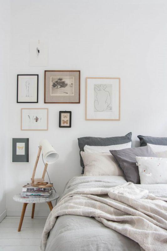 desain kamar tidur minimalis yang nyaman