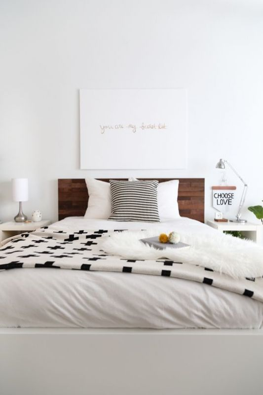 51 Desain Kamar Tidur Minimalis Mewah Elegan Colorful