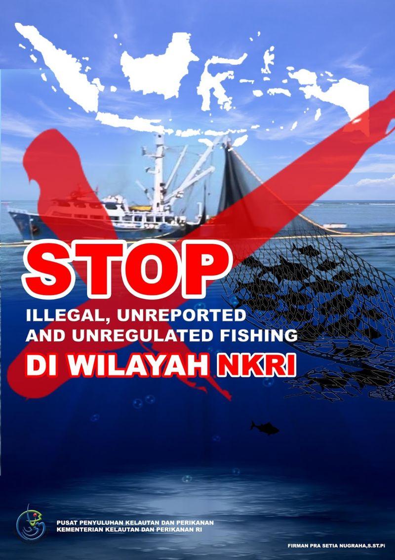 50 Contoh Poster Dan Slogan Bertema Lingkungan [Menarik