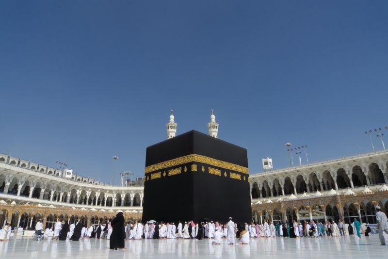 BACKGROUND KEREN islam kabah