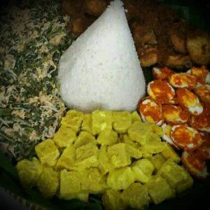 Nasi Tumpeng1
