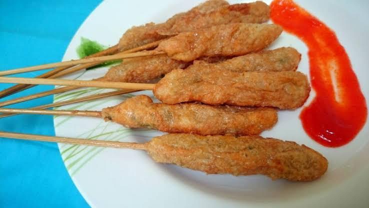Sempol - Kuliner Jalanan Malang