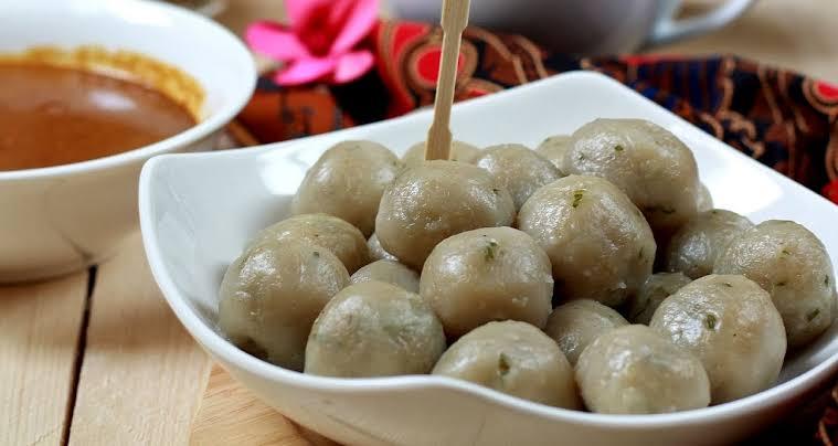 Cilok Malang - Kuliner Jalanan Malang