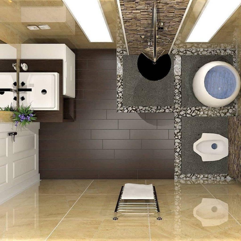 kamar mandi 2x3 wc jongkok dan bak mandi